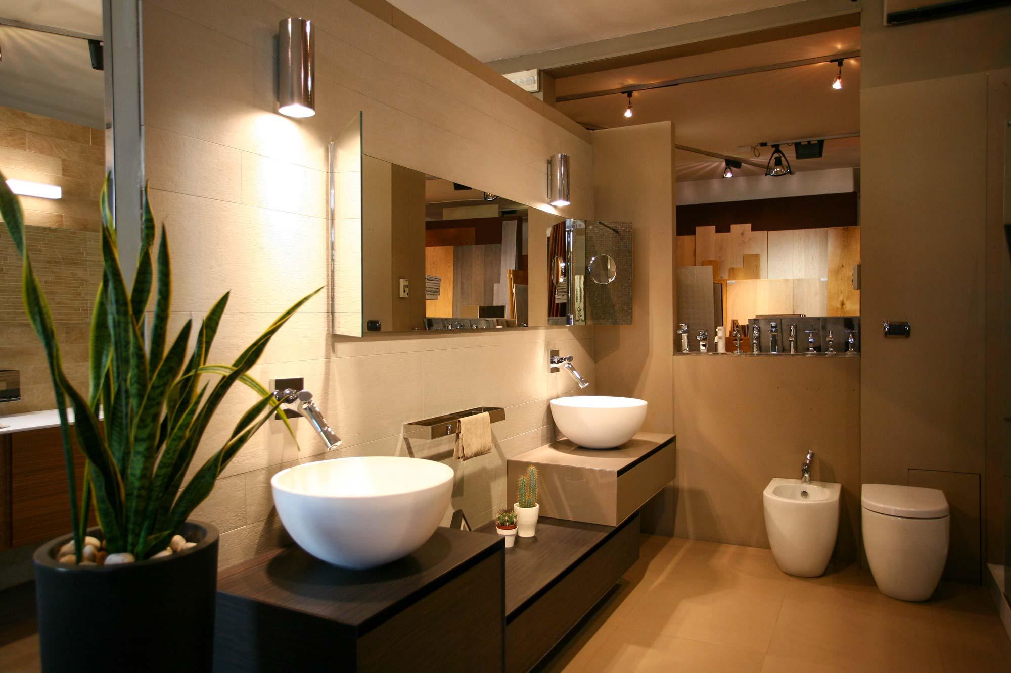Come arredare il bagno - MORANDI SPA - Showroom arredamento casa, pavimenti, rivestimenti e ...